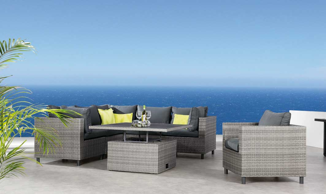 best ziegeler outdoor living. Black Bedroom Furniture Sets. Home Design Ideas