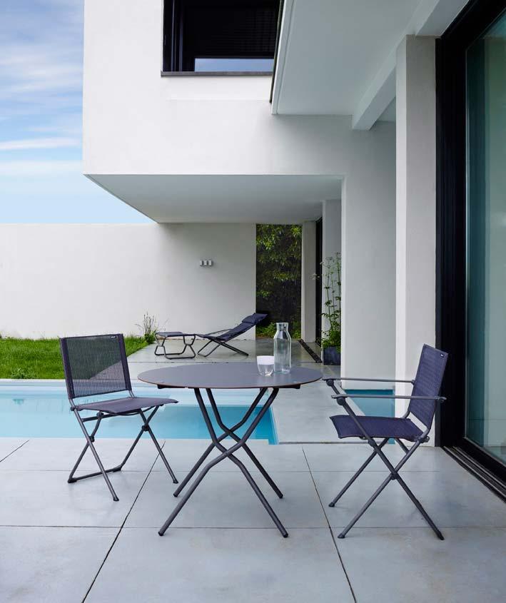 lafuma ziegeler outdoor living. Black Bedroom Furniture Sets. Home Design Ideas