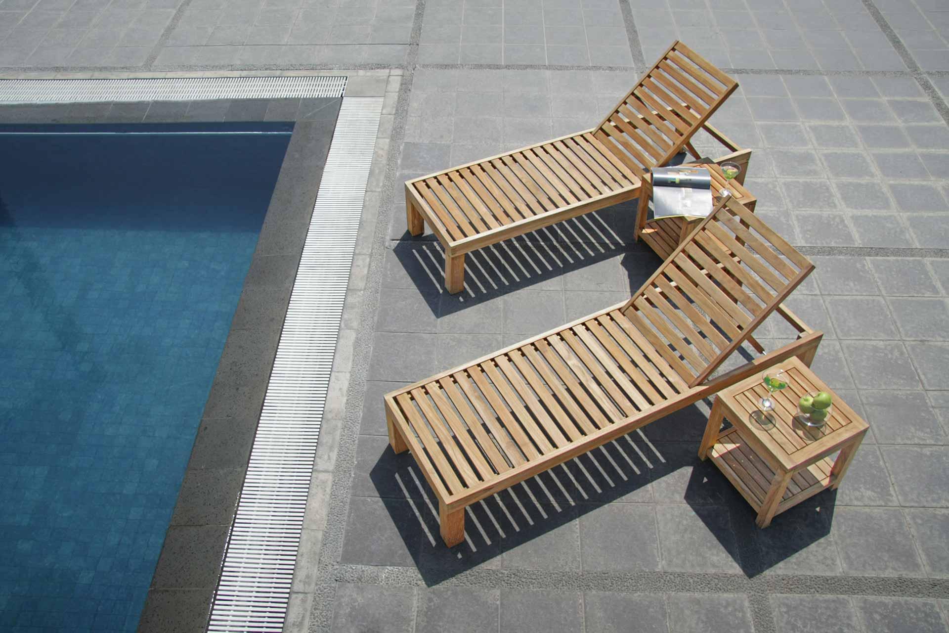 Hochwertige Gartenmöbel in Bremen für Terasse, Balkon und Garten