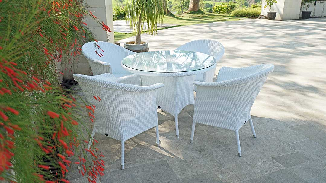 Anvitar.com : Zebra Gartenmobel Weiss ~> Interessante Ideen für die Gestaltung von Gartenmöbeln
